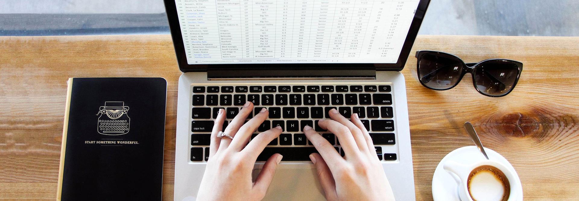 Leistungen Marktforschung