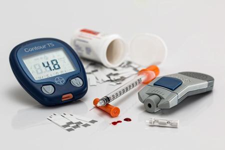 Märkte - Healthcare / Gesundheitswesen