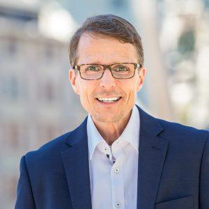 Geschäftsleitung - Andreas Wachowitz - Business Director