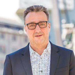 Geschäftsführung - Alexander Vukotic - Managing Director