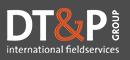 DT&P International – Market research institute Logo